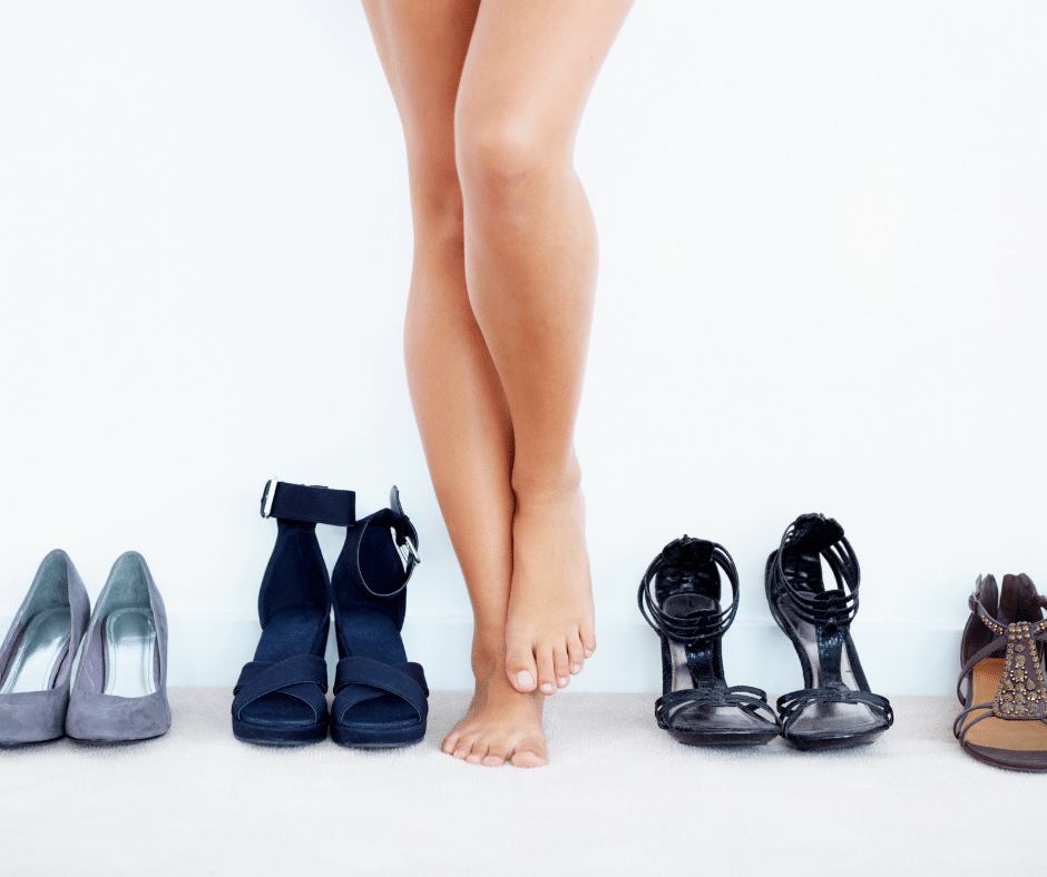 5 easy steps to help you choose what to wear everyday