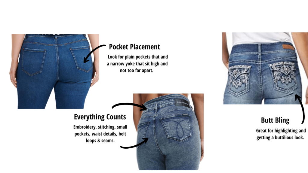 Perfect fit Jeans