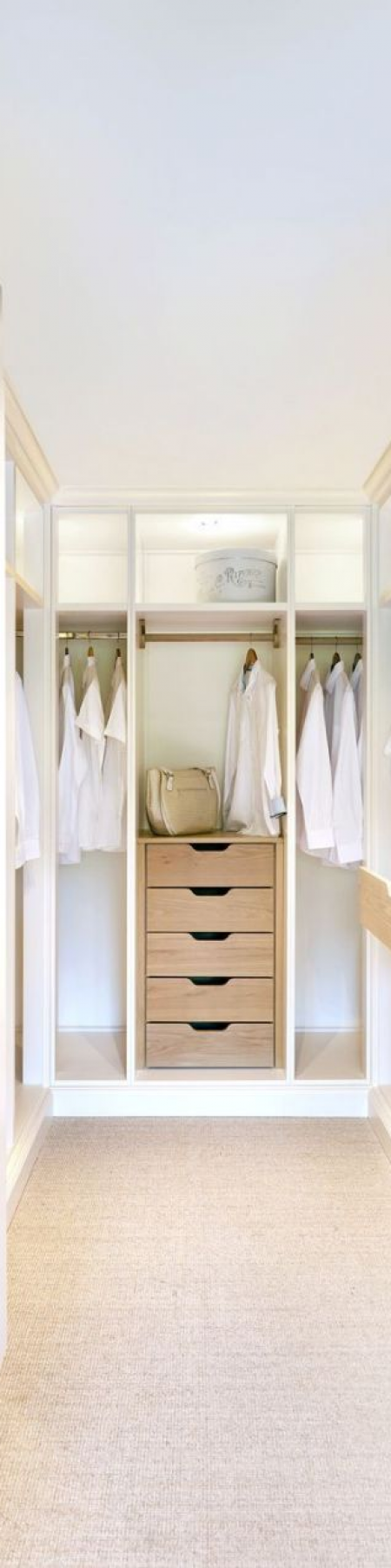 10 clever walk-in wardrobe ideas to help you create your dream closet